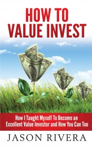 How to value invest cover for Amazon (2)